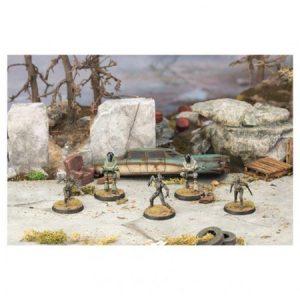 Miniatures / Wargames